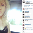 Ellie Goulding On Instagram