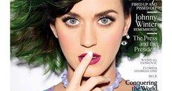 Katy Perry Rolling Stone Magazine 2014