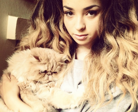 Ella Eyre: 11 Facts About The 'If I Go' Singer - Capital Amy Winehouse Last