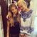 27. Rita Ora gets to hang out with Modern Family's Sarah Hyland... errr JEALOUS!!