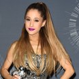 Ariana Grande MTV VMA Best Pop Video 2014