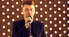 Sam Smith Live Session