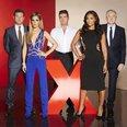 X Factor Press Shot 2014