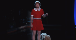 Ed Sheeran Jimmy Kimmel