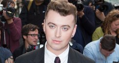 Sam Smith GQ Men Of The Year Awards 2014