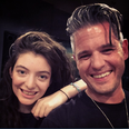 Lorde Paul Epworth