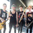 5 Seconds Of Summer iHeart Radio