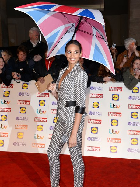 Pride Of Britain Awards 2014