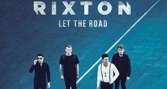 Rixton Let The Road Album Artwork