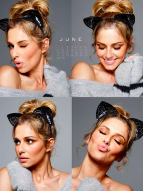 Cheryl 2015 Calendar Teaser