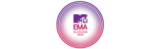 MTV EMAs 2014 logo