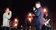 Ed Sheeran Sam Smith duet