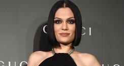 Jessie j at Gucci gala