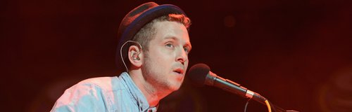 OneRepublic Ryan Tedder