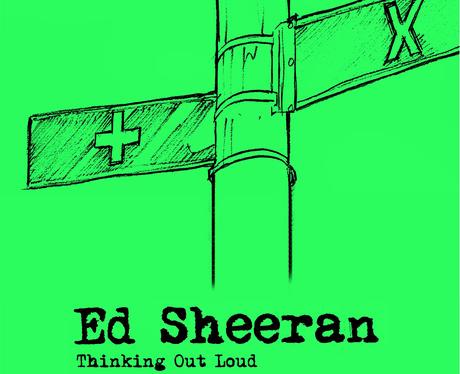 93 8 thinking out loud ed sheeran hands down one of ed sheeran s