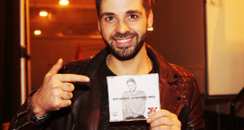 Ben Haenow Winner's single