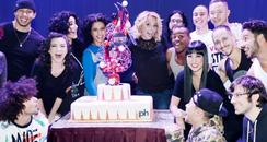 Britney Spears Las Vegas anniversary twitter