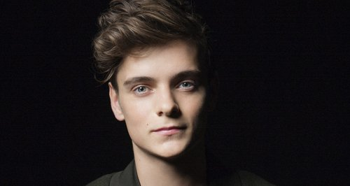 Martin Garrix Tour Dates July