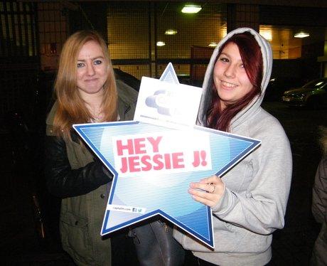 J J J J Jessie J Gig