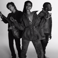 FourFiveSeconds Video