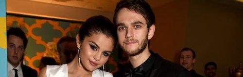 Selena Gomez and Zedd