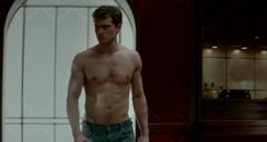 Jamie Dornan - Fifty Shades Of Grey