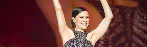 Jessie J Grammy Awards After Party 2015
