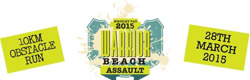 Beach Assault Logo