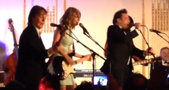 Taylor Swift Paul McCartney Instagram