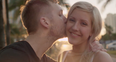 Calvin Harris & Ellie Goulding music video