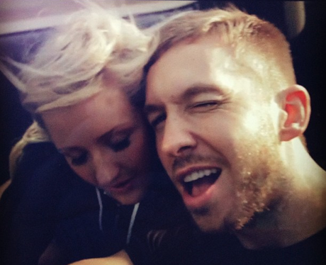 Ellie Goulding And Calvin Harris Are They Dating POP BFFs! 11 Reasons W...