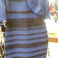 Dress: Blue And Black OR White And Gold?