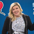 Kelly Clarkson's Message For Justin Bieber
