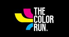 The Color Run 2015 logo