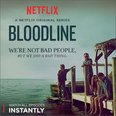 Bloodline on Netflix