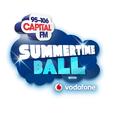 Summertime Ball 2015 Official Logo