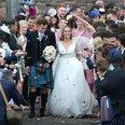 Andy Murray wedding