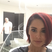 Image 1: Cheryl Cole new red hair