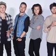 One Direction New Promo Picture 2015