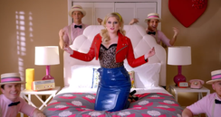 Meghan Trainor Dear Future Husband Video Still