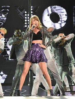 Taylor Swift '1989' Tour