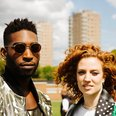 Tinie Tempah and Jess Glynne Promo image