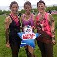 Pretty Muddy - Post-Race Pics