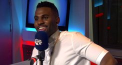 Jason Derulo In Capital