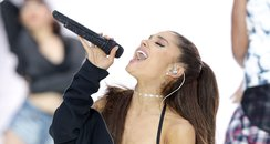 Ariana Grande Live at the Summertime Ball 2015