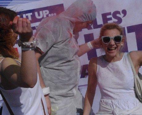 Colour Festival 2015 part 1