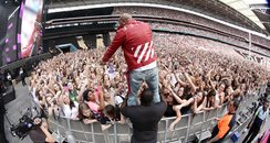 Flo Rida Summertime Ball Live 2015
