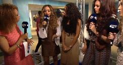 Little Mix Summertime Ball 2015 Interview