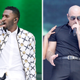 Pitbull vs Jason Derulo dance off