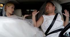 Iggy Azalea Carpool Karaoke James Corden